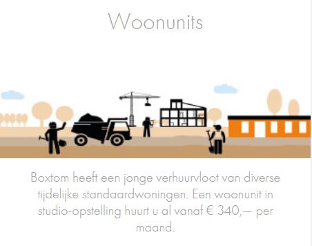 woonunit B
